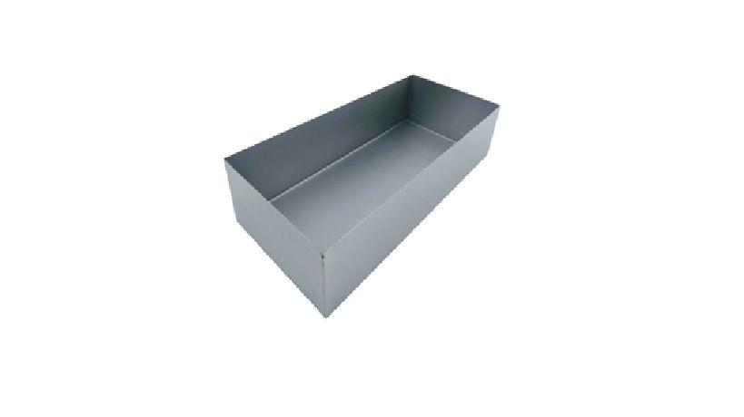 Tanque de inox para moldes CBR CAP. 12 moldes