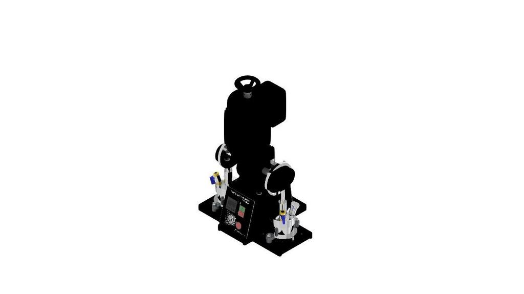 Trabalhador de graxa motorizado para 2 provas conforme ASTM D-217