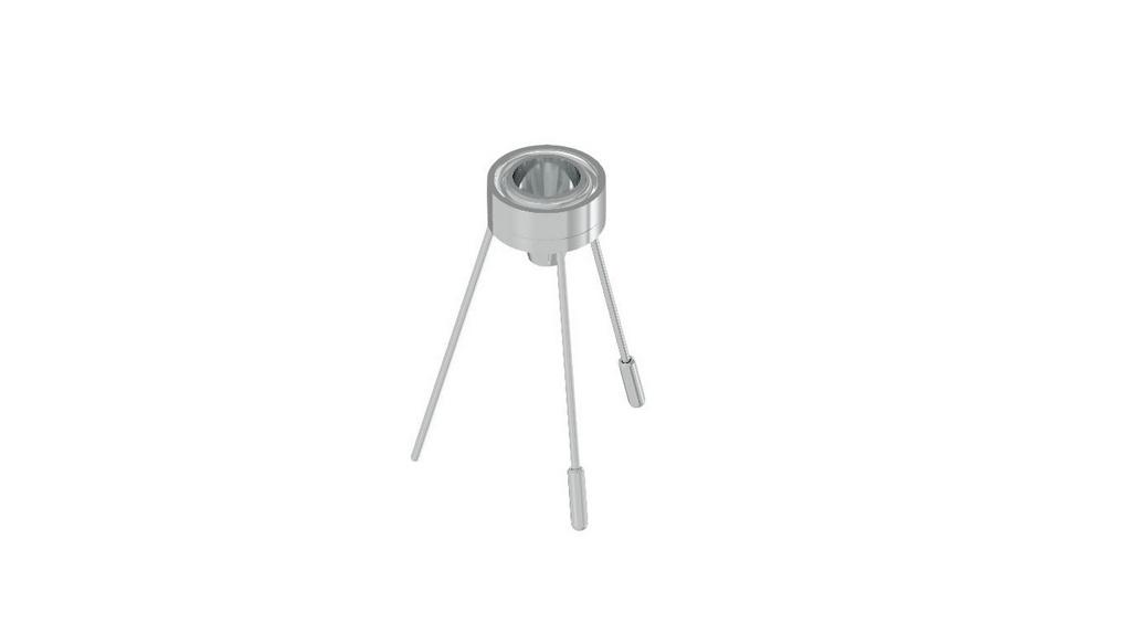 Viscosimetro copo Din Nº 3 aluminio