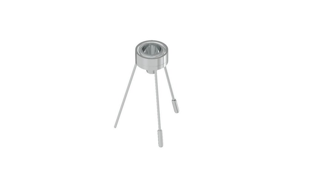 Viscosimetro copo Din Nº 7 aluminio