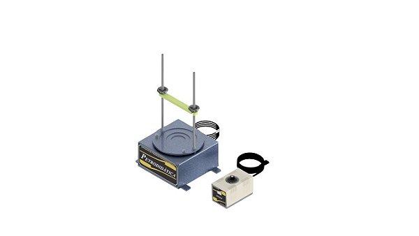 Agitador de peneiras eletromagnetico