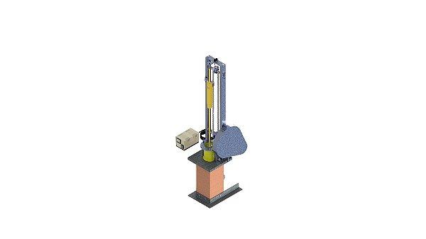 Soquete Marshall eletrico 220V 60HZ