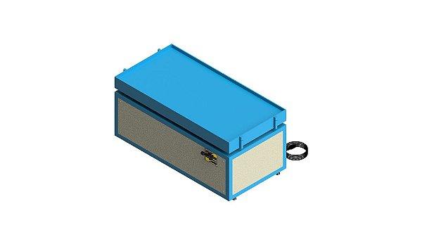 Mesa vibratoria 100 X 50 CM