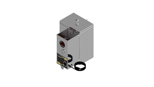 Destilador de solvente automatico conforme ASTM D-86