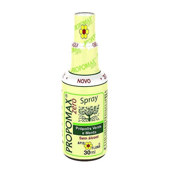 Propomax Zero Spray 30ml Apis Flora