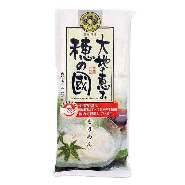 Macarrão para Somen 300g Aoi Foods