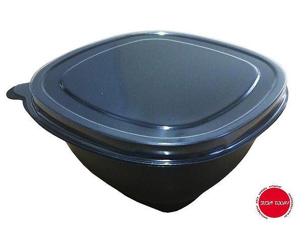 Embalagem Pote de Missô 300 unidades Sushi Today