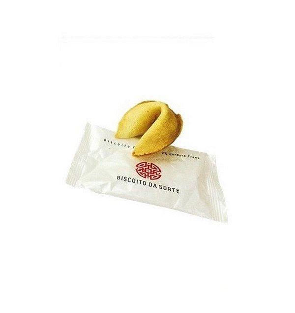 Biscoito da Sorte 10 unidades Hakuna Matata