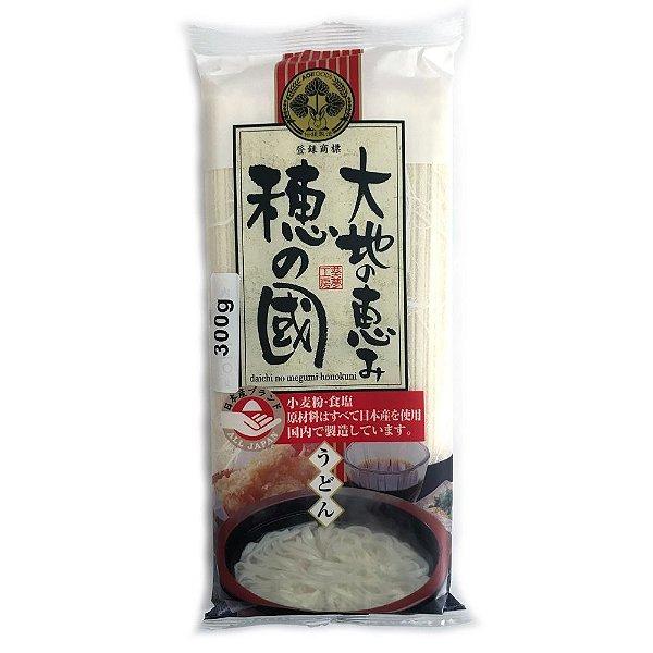 Macarrão para Udon 300g Aoi Foods