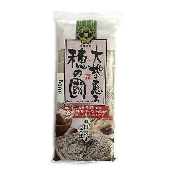 Macarrão para Soba 300g Aoi Foods