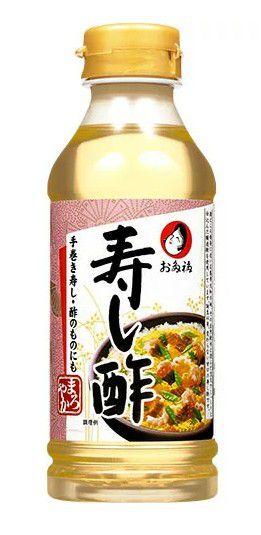 Tempero para Sushi - Sushi Su 300ml Otafuku