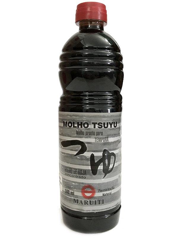 Molho Tsuyu 500ml Maruiti