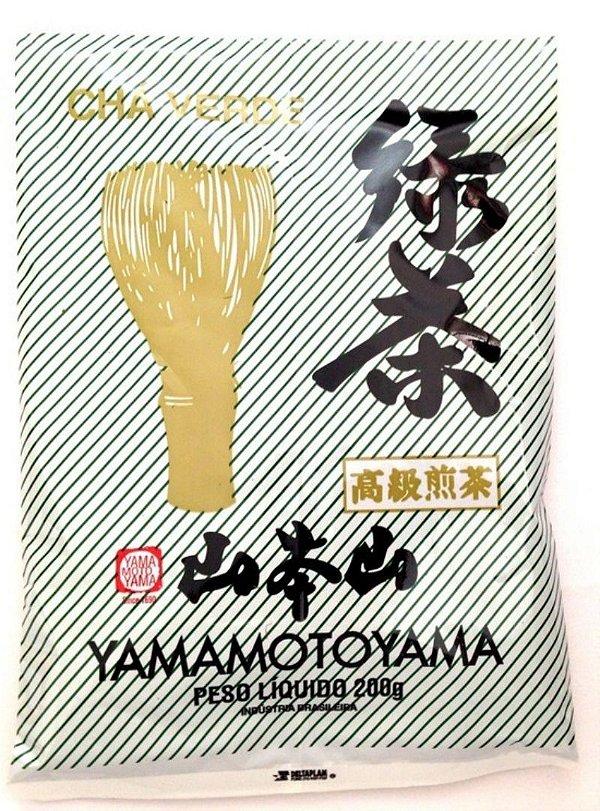 Chá Verde 200g Yamamotoyama