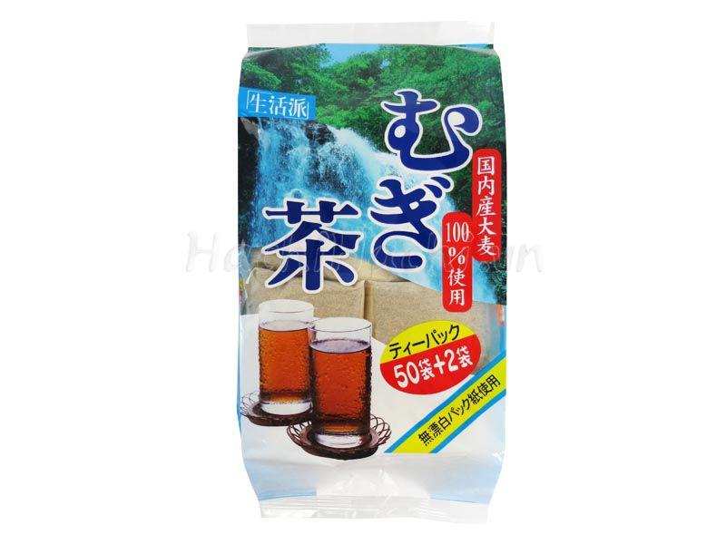 Chá de Cevada Muguicha em Sachê 416g Kato