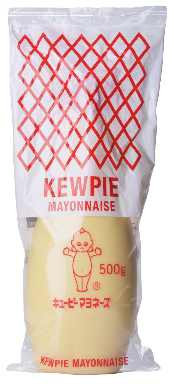 Maionese Japonesa 500g Kewpie