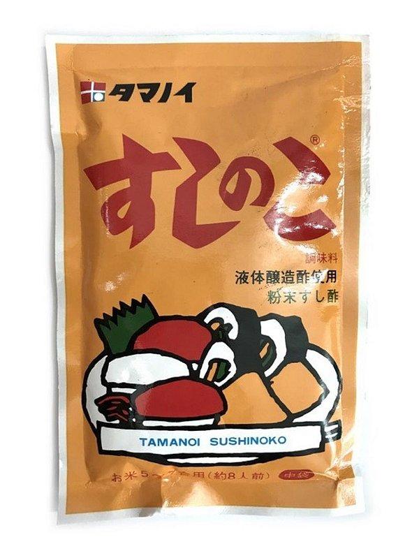 Tempero para Sushi - Sushi No Ko 75g Tamanoi