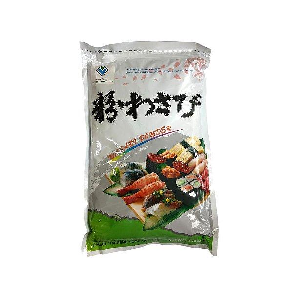 Raiz Forte Wasabi em Pó 1kg Kawa