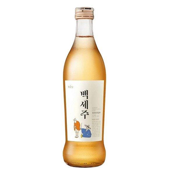 Bebida Coreana BEKSEJU 375ml Kooksoodang