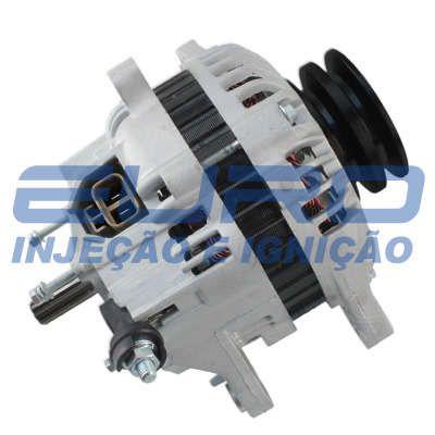 Alternador HR 2.5 TCI Bongo 2.4 TDCI L200/300/400 2.5 75A 12V