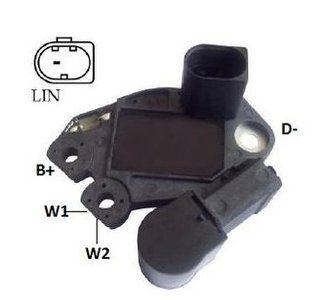 Regulador de Voltagem AUDI A3 IK5333 TG14C020