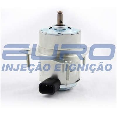 Motor da Ventoinha Palio Siena Strada MPI Eixo 8mm