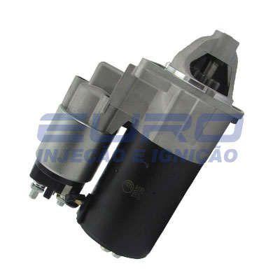Motor de partida Palio Brava Siena Doblo 1.6 16V