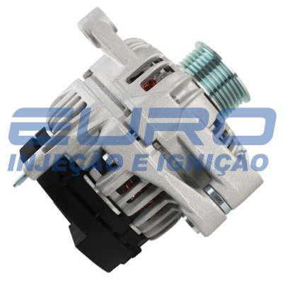Alternador Gol GII Santana 1.6 1.8 2.0 Motor AP 120A12V