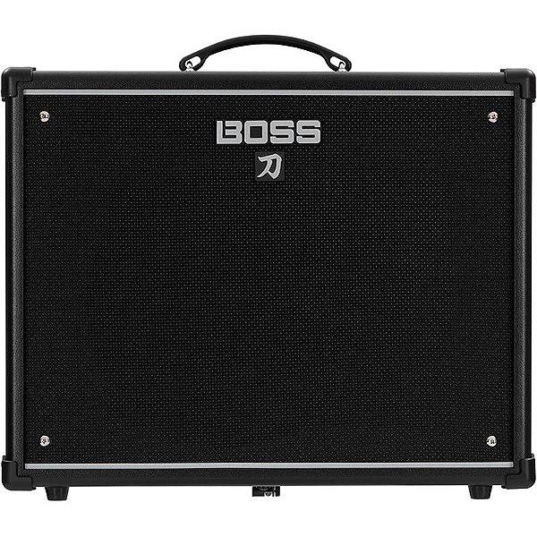 Amplificador Boss Para Guitarra Katana Ktn-100 100w