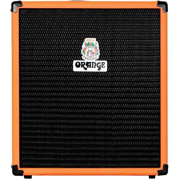 Amplificador Para Contrabaixo Orange Crush Pix Bass Cr50bxt 50W