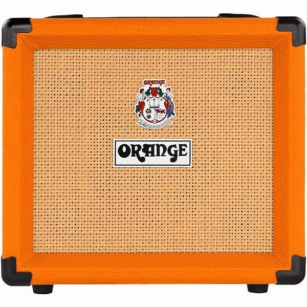 Amplificador Para Guitarra Orange Crush 12 12W Bivolt