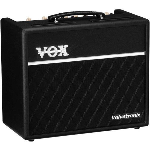 Amplificador Para Guitarra Vox Valvetronix Vt20+