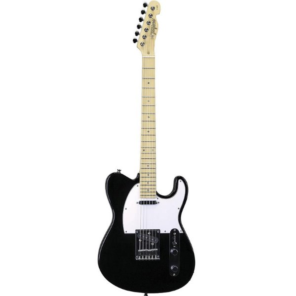 Guitarra Tagima T505 Telecaster Hand Made In Brazil Preta