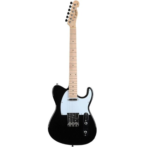 Guitarra Telecaster Memphis Tagima Mg52 Preta