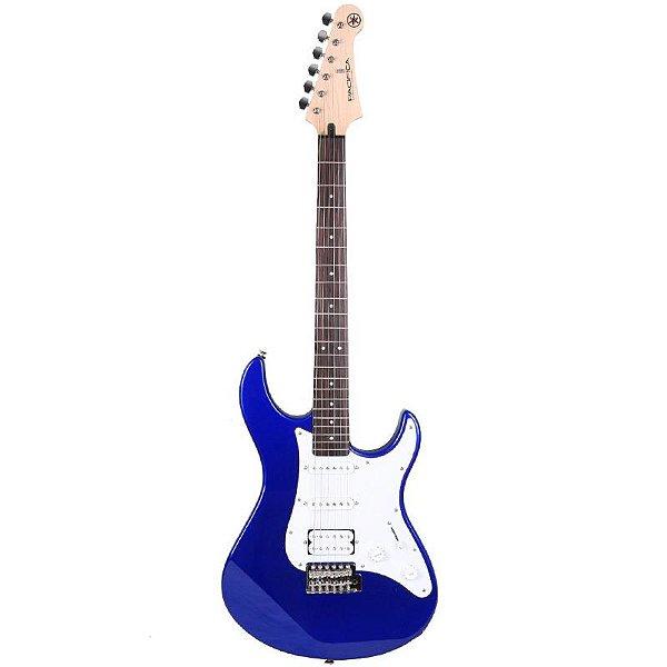 Guitarra Yamaha Pacifica Azul Metálico