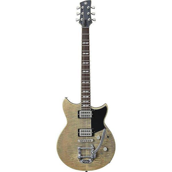 Guitarra Yamaha Revstar RS720B Ash Gray Bigsby