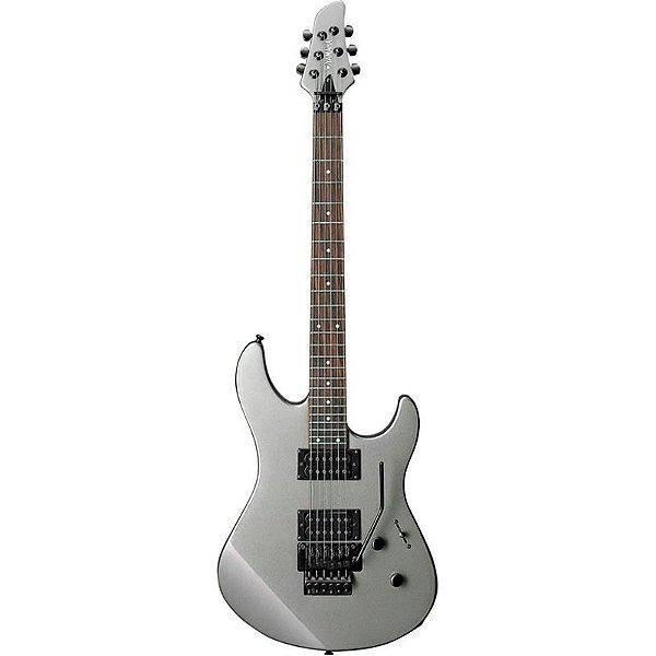 Guitarra Yamaha Rgx220dz Dmg Cinza Metálico