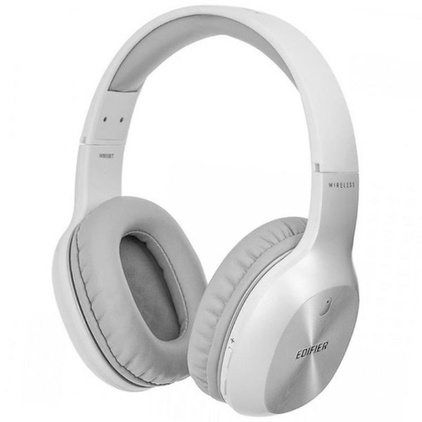 Headphone Fone De Ouvido Edifier Hi-Fi W800bt Bluetooth Branco