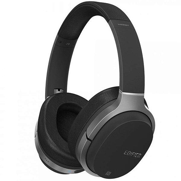 Headphone Fone De Ouvido Edifier W800bt Bluetooth Preto