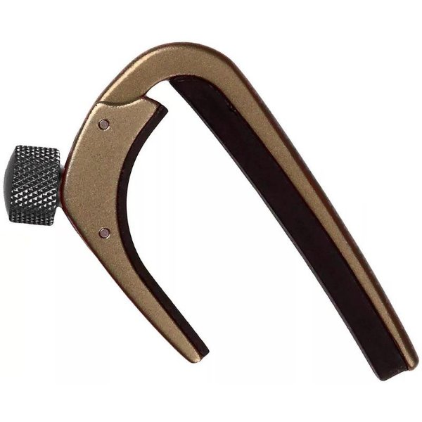 Capotraste Braçadeira Planet Waves Ns Pw-Cp-02 Bronze