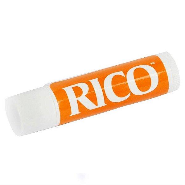 Lubrificante Rico Para Instrumentos De Sopro Cork Grease Rcrkgr01 6ml