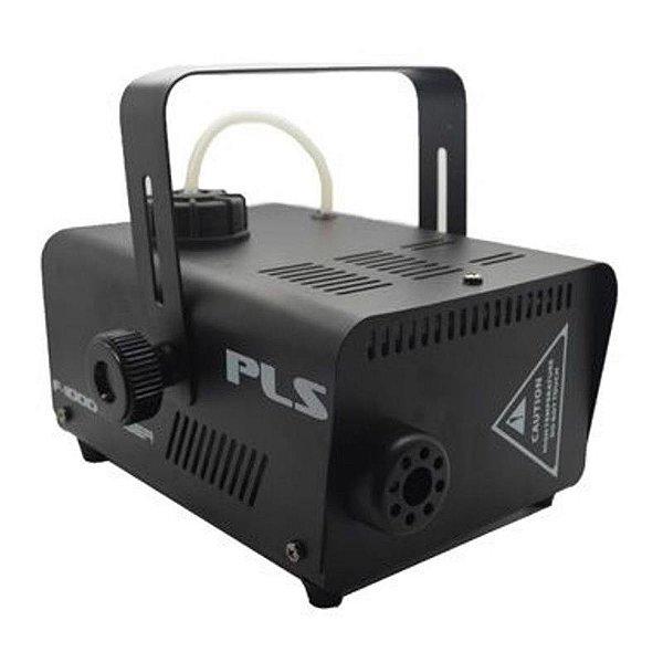 Máquina de Fumaça PLS F1000 Fogger 110V