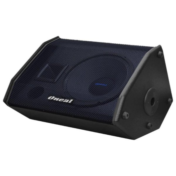 Monitor Passivo Oneal Obm-1650 200w Rms