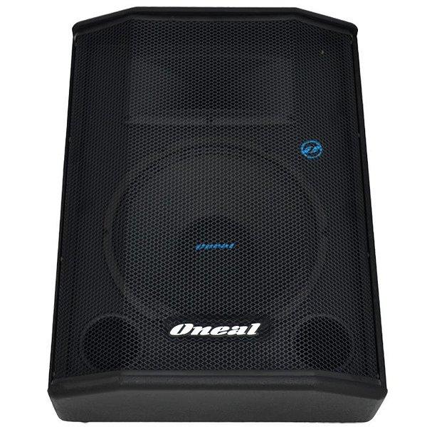 Monitor Passivo Oneal Obm-725 200w Rms