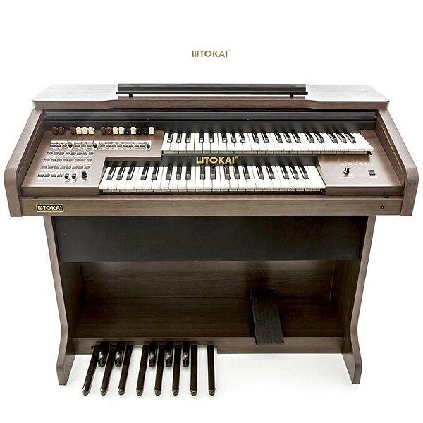 Órgão Eletrônico Tokai MD-10II