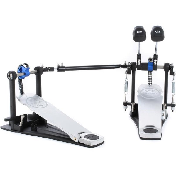 Pedal Duplo Dw Pdp Concept Series Pddpcxf