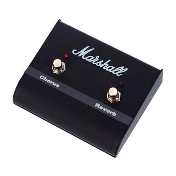 Pedal Marshall Mr Pedl 00029 Double Footswitch