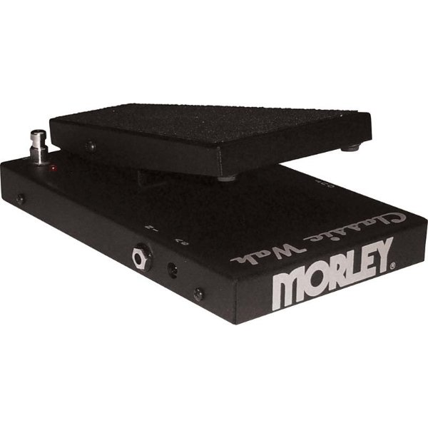 Pedal Morley Classic Wah Clw