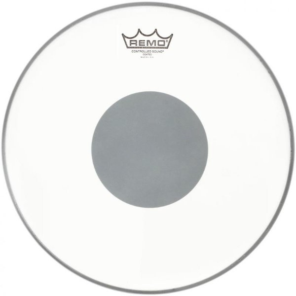 "Pele Remo Controlled Sound 14"" CS-0114-10"