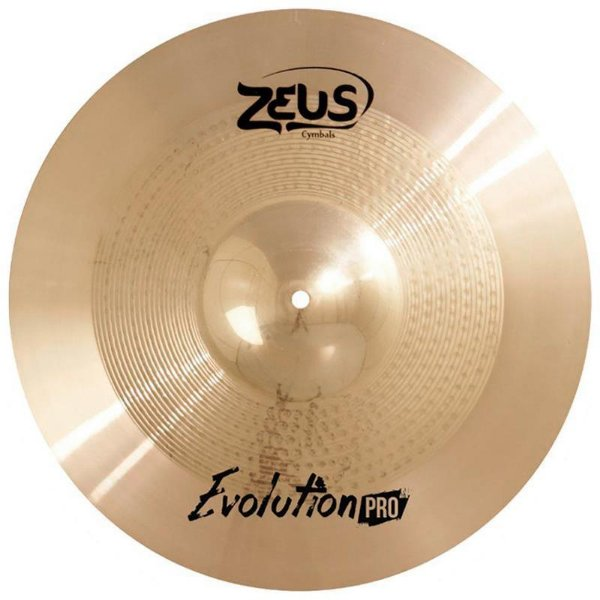 "Prato Zeus Evolution Pro Zepc16 Crash 16"""