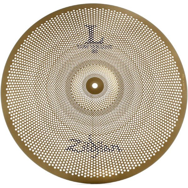 "Prato Zildjian Low Volume Splash 10"" Lv8010s-s"
